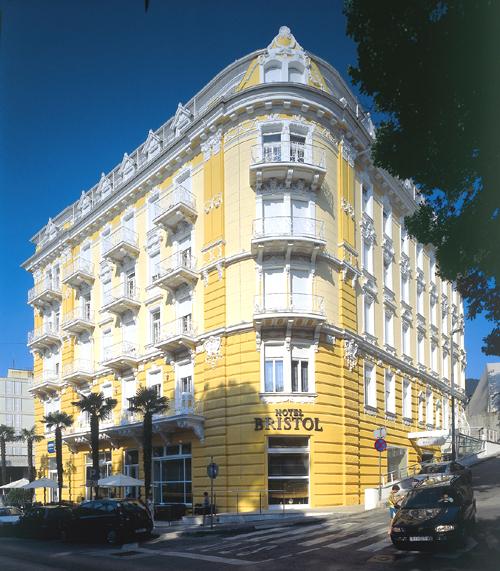 Hotel Bristol Opatija Wellness