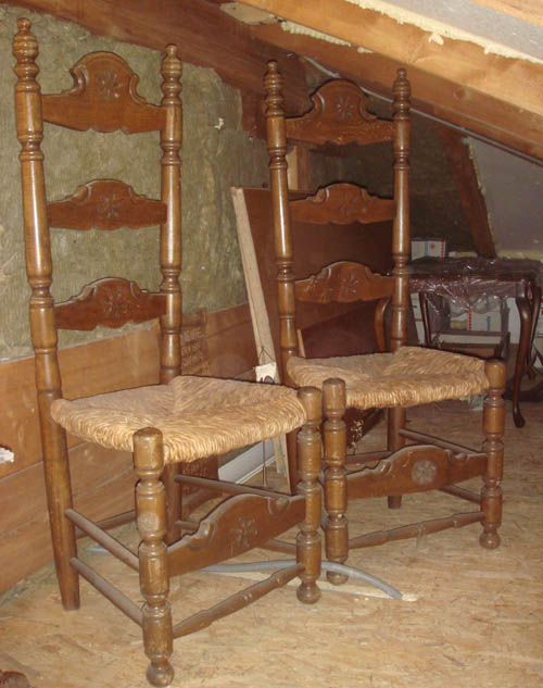 gebrauchte Stil Möbel & Landhausmöbel von privat