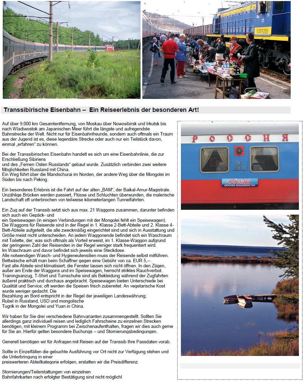 transsibirien express transsibirische eisenbahn moskau. Black Bedroom Furniture Sets. Home Design Ideas