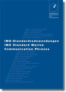 ausführliche Beschreibung: IMO Standardredewendungen englisch