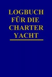 ausführliche Beschreibung: Logbuch für die Charteryacht